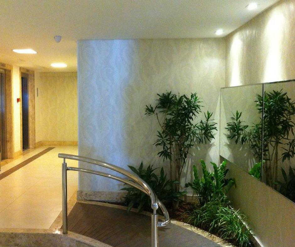 Papel de parede casagrande porto belo itapema bombinhas - Papel pared entrada ...